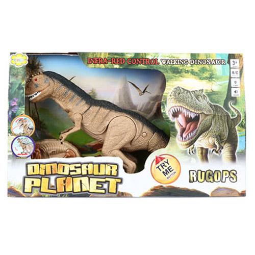Радиоуправляемый динозавр Dinosaur Planet - Фотография