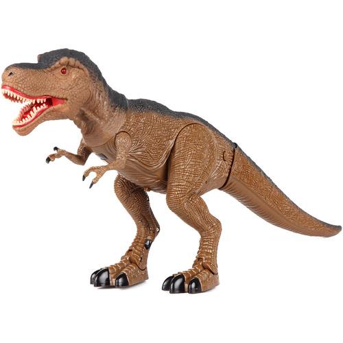 Радиоуправляемый динозавр Dinosaur Planet