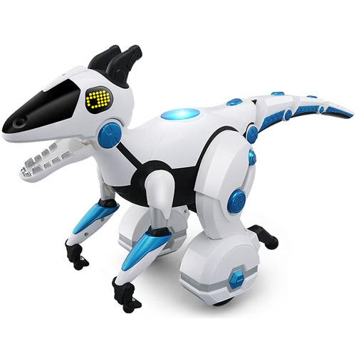 Радиоуправляемый Робо-динозавр Smart Dino (49 см.)