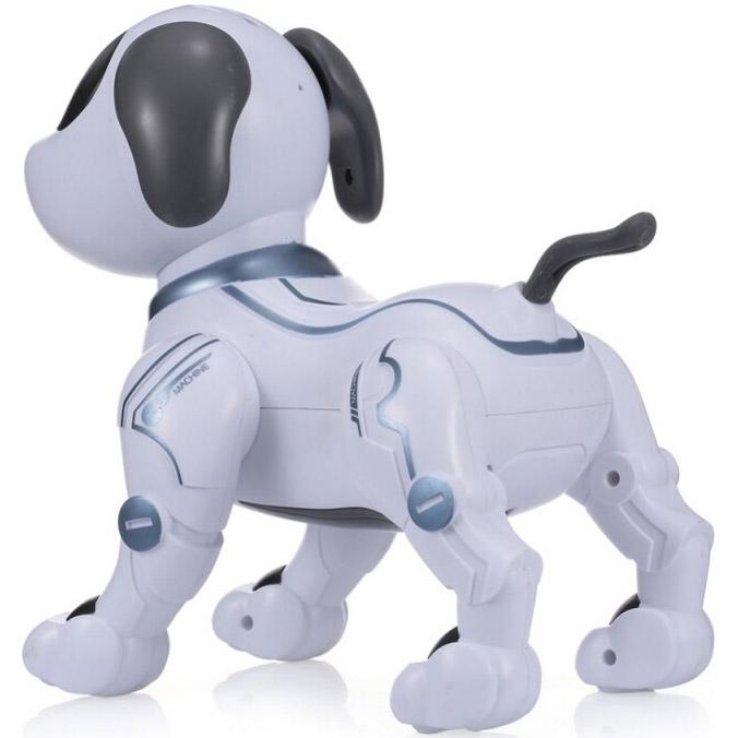 Радиоуправляемая собачка Stunt Dog (встает на передние лапы, 26 см)