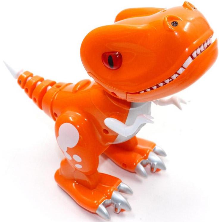 Радиоуправляемый Динозаврик ТиРекс (19 см.)