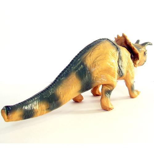 Интерактивный динозавр Трицератопс - Фото