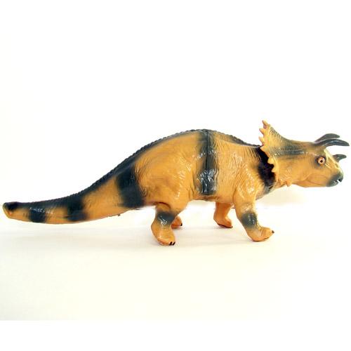 Интерактивный динозавр Трицератопс - В интернет-магазине