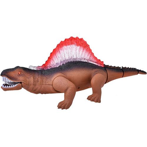 Радиоуправляемый динозавр Стегозавр (39 см.)
