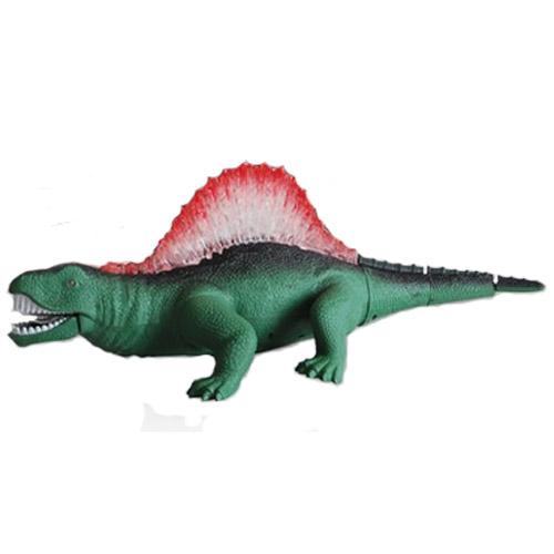 Радиоуправляемый динозавр Стегозавр (39 см.) - Фото