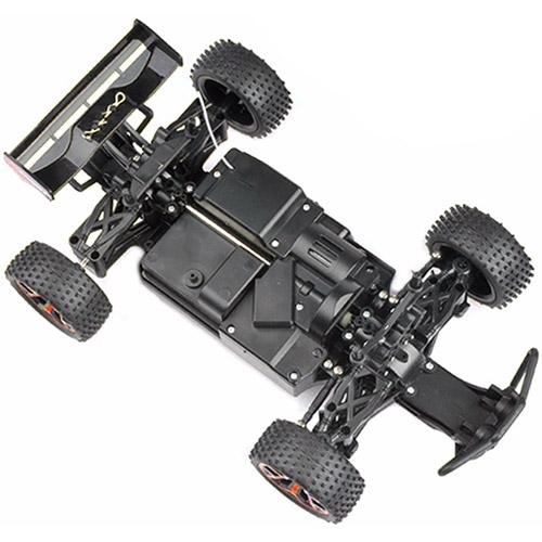 Радиоуправляемая Багги Knight Extreme (1:18, 28 см., 2.4GHz) - В интернет-магазине