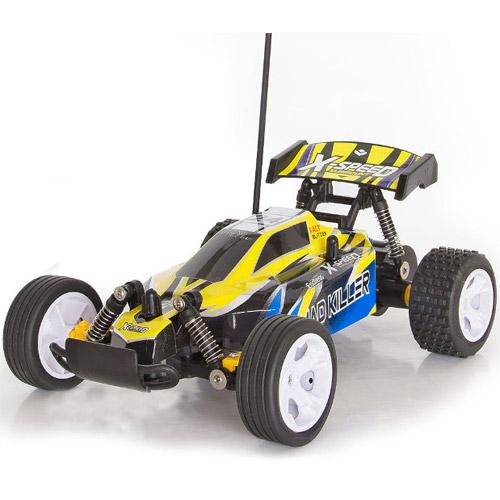 Радиоуправляемую Багги 1:22 X-Speed (22 см., 15 км/ч)