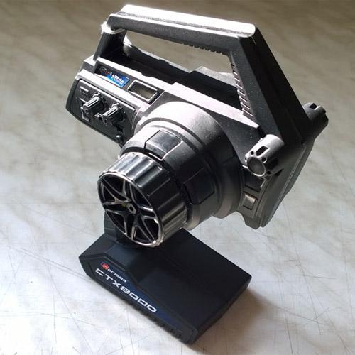 Радиоуправляемая Багги GT24B (1:24, 18 см, 35 км/ч, 2.4GHz)