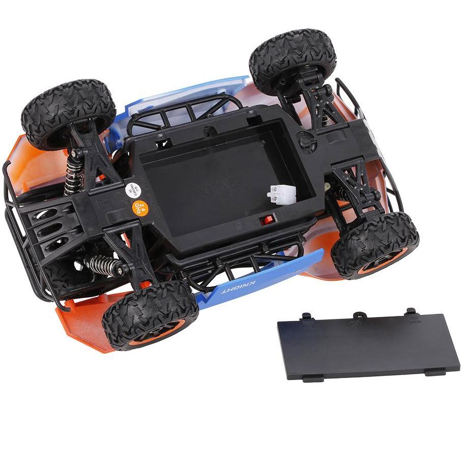 Радиоуправляемая Багги Host Racing (1:18, 29 см., 2.4GHz) - Изображение