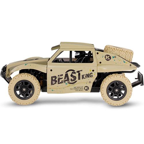 Радиоуправляемая Багги Host Racing (1:18, 29 см., 2.4GHz) - Фотография