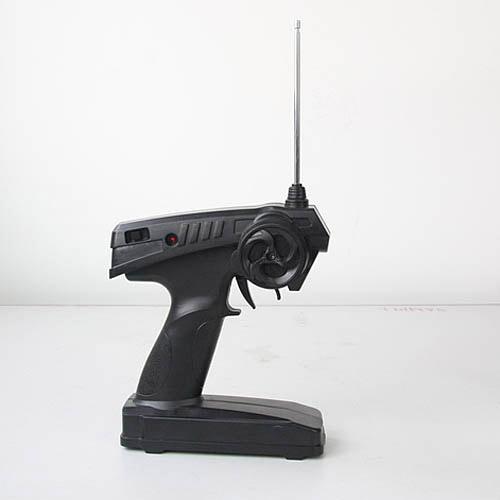 Радиоуправляемая Багги 1:16 New Impetus 6501 (27 см.) - Фото