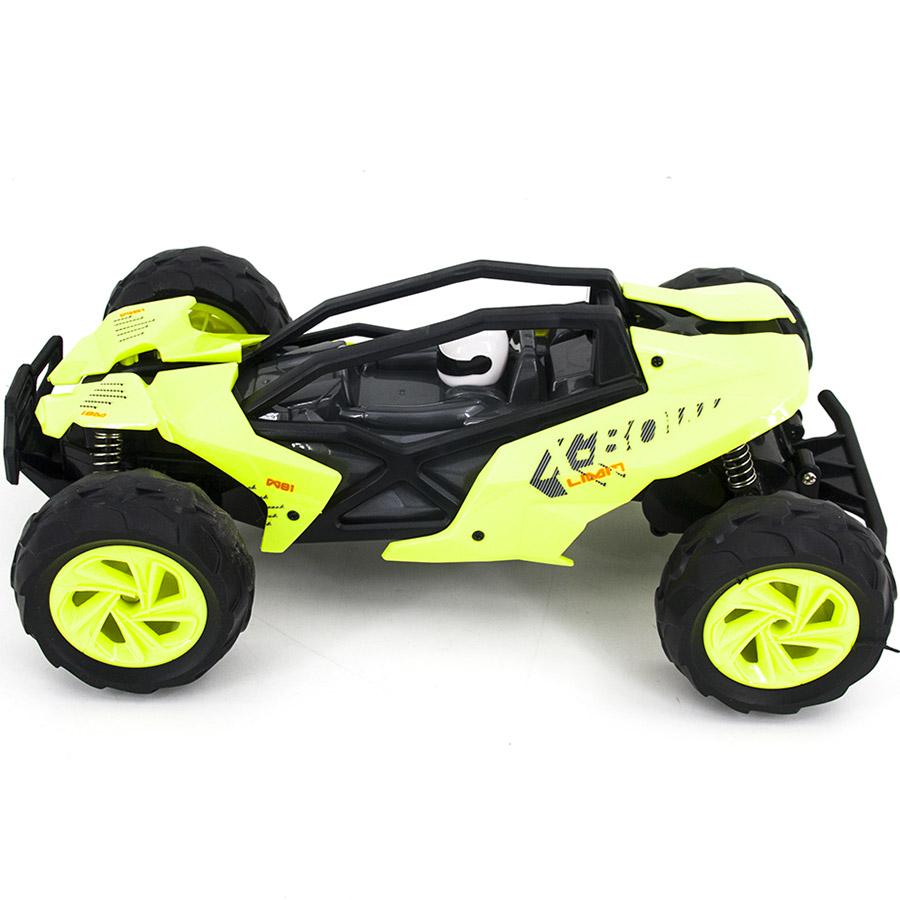 Радиоуправляемая Багги Speed Buggy KX7 (1:14, 31 см)