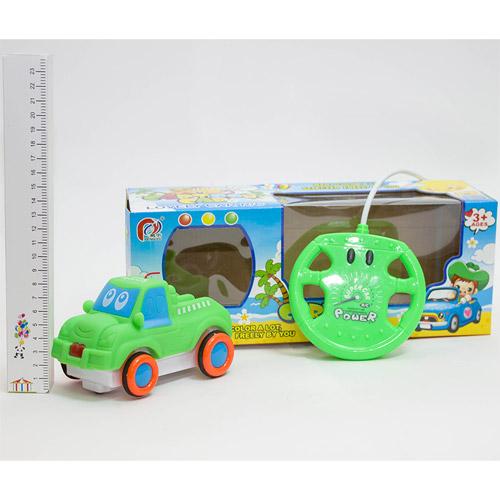 Радиоуправляемый Веселый грузовичок (10 см.)