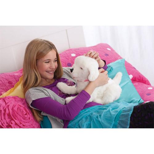Интерактивная Собачка Куки (Cookie) - Фотография