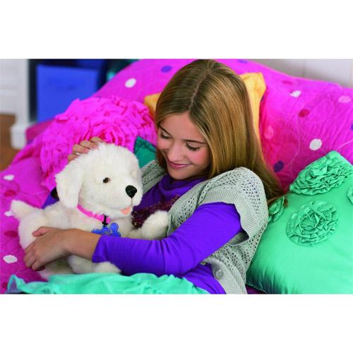 Интерактивная Собачка Куки (Cookie) - Фото