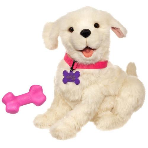 Интерактивная Собачка Куки (Cookie)