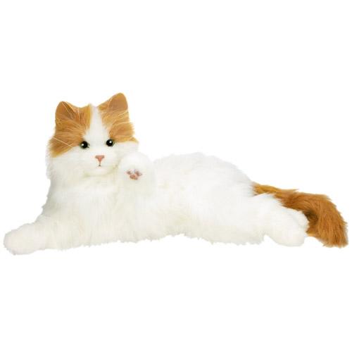 Интерактивная Кошка Лулу (Lulu)