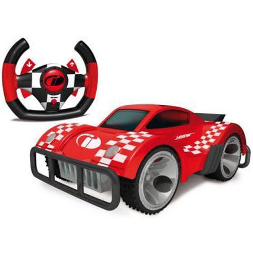 Машинка с рулем I-Motion (40 см) - Фото