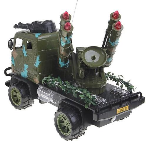 Военная ракетница - Изображение
