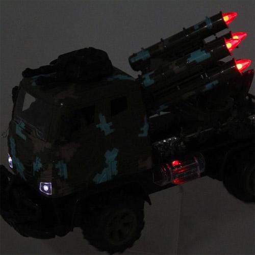 Военная ракетница - Картинка