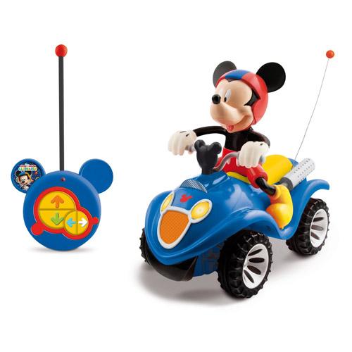 Квадроцикл Mickey Mouse
