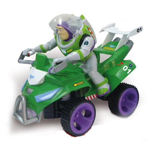Радиоуправляемый Квадроцикл Toy Story