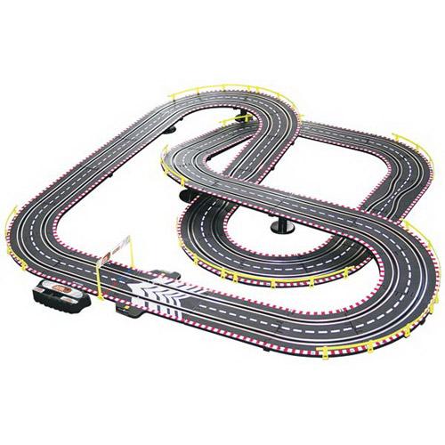 Автотрек Параллельные гонки Формула 1