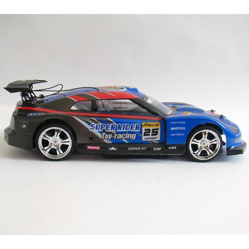 Радиоуправляемая Машина Дрифт Nissan GTR (1:14, 30 см)