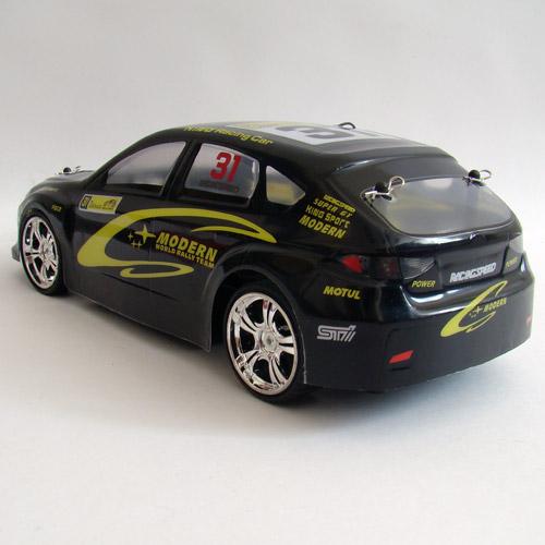 Радиоуправляемая Машина Дрифт Subaru Impreza Hatchback (1:14, 30 см) - Картинка