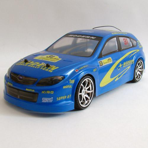 Радиоуправляемая Машина Дрифт Subaru Impreza Hatchback (1:14, 30 см)