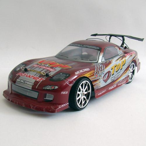 Радиоуправляемая Машина Дрифт Mazda RX-7 (1:14, 30 см)