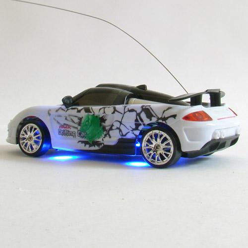 Радиоуправляемая машинка для дрифта Porsche Carrera (1:24, 18 см) - Фотография