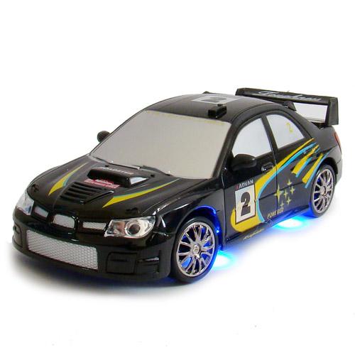 Радиоуправляемая Машинка для Дрифта Subaru Impreza (1:24, 18 см)