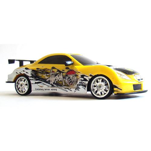 Радиоуправляемая Машина Дрифт Nissan 350Z (1:18, 23 см) - Картинка