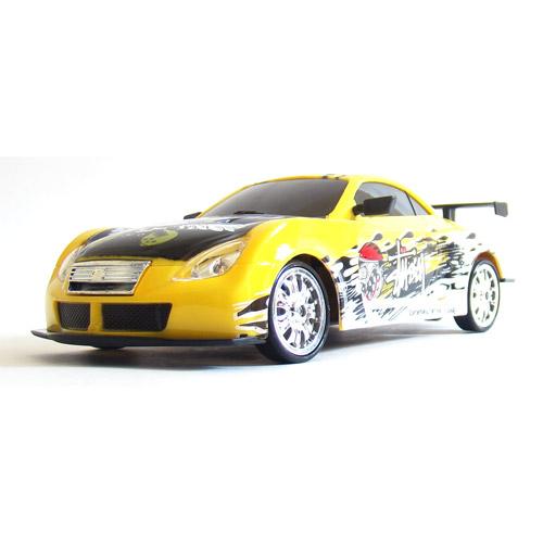 Радиоуправляемая Машина Дрифт Nissan 350Z (1:18, 23 см) - В интернет-магазине