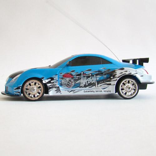 Радиоуправляемая Машина Дрифт Nissan 350Z (1:18, 23 см) - Фото