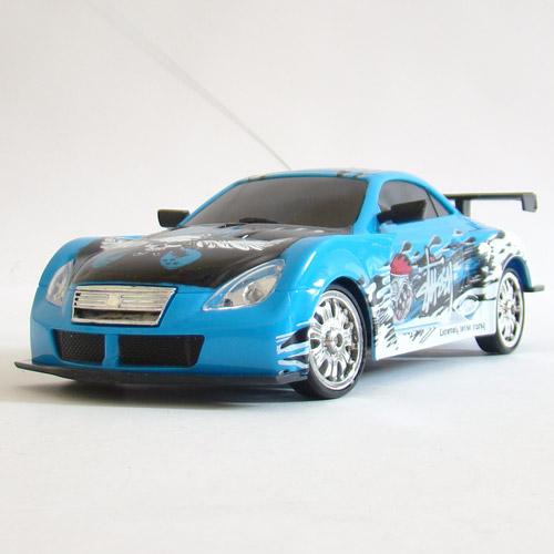 Радиоуправляемая Машина Дрифт Nissan 350Z (1:18, 23 см)