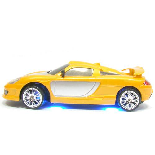 Радиоуправляемая Машинка для дрифтинга Porsche Carrera (1:24, 18 см) - В интернет-магазине