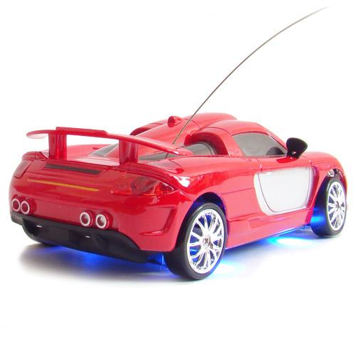 Радиоуправляемая Машинка для дрифтинга Porsche Carrera (1:24, 18 см) - Изображение