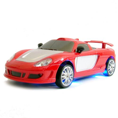 Радиоуправляемая Машинка для дрифтинга Porsche Carrera (1:24, 18 см)