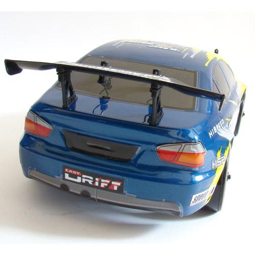 Профессиональная радиоуправляемая машина Дрифт 1:16 BMW M3 (30 см, 40 км/ч, 2.4 GHz) - Картинка
