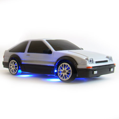 Радиоуправляемая Машина Дрифт Toyota Trueno (1:24, 18 см) - Изображение