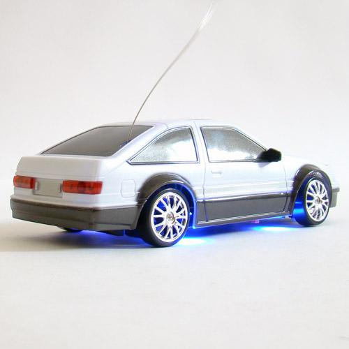 Радиоуправляемая Машина Дрифт Toyota Trueno (1:24, 18 см) - В интернет-магазине