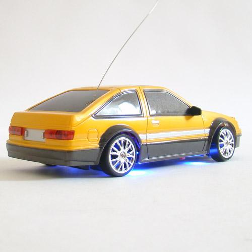 Радиоуправляемая Машина Дрифт Toyota Trueno (1:24, 18 см) - Фотография