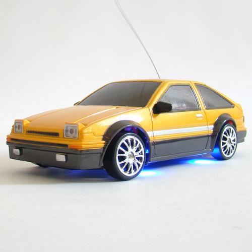 Радиоуправляемая Машина Дрифт Toyota Trueno (1:24, 18 см) - Фото