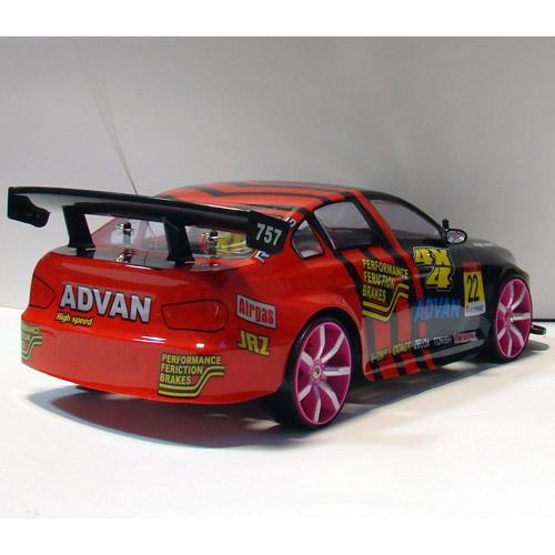 Радиоуправляемая Машина Дрифт 1:10 BMW M3 (40 см) - В интернет-магазине
