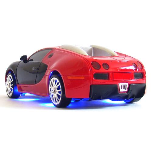 Радиоуправляемая Машинку для Дрифта Bugatti Veyron (1:24, 18 см) - Фото