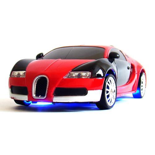 Радиоуправляемая Машинку для Дрифта Bugatti Veyron (1:24, 18 см)