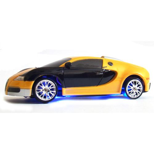 Радиоуправляемая Машинку для Дрифта Bugatti Veyron (1:24, 18 см) - Фотография