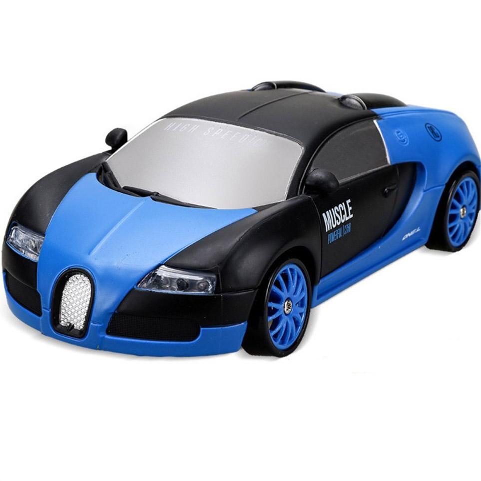 Радиоуправляемая Машинка для Дрифта Bugatti Veyron (2.4 GHz, 1:24, 19 см)